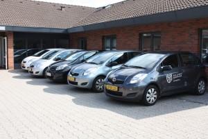 Ny parkeringskultur i Ballerup Kommune
